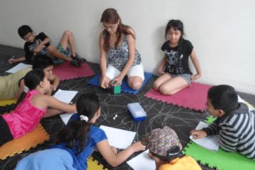 Autoestima y habilidades sociales