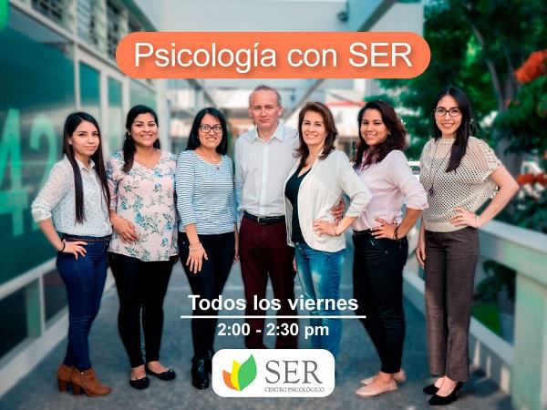 Psicología con SER: un programa de ser centro psicológico
