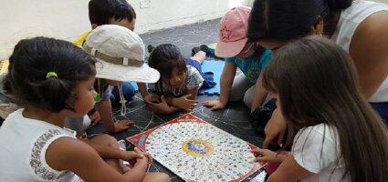 Habilidades para la vida para niños de 4 a 6 años