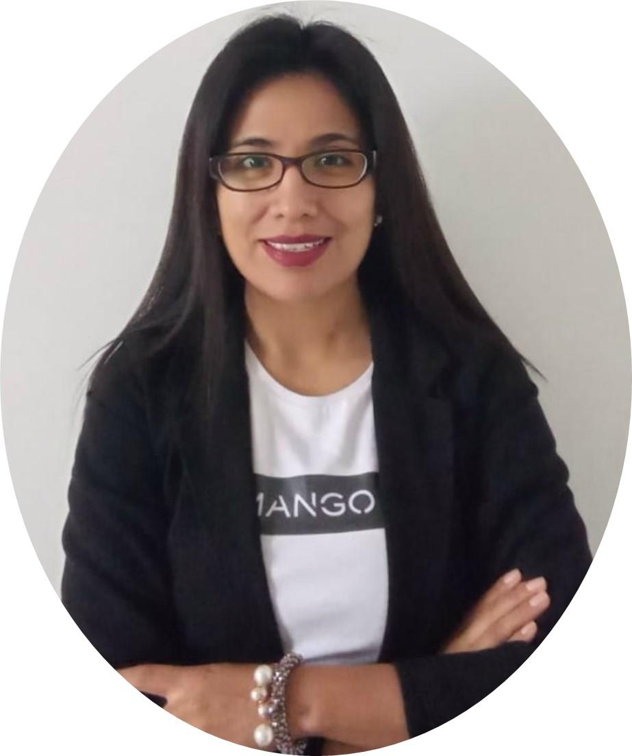 Karin Janeth Basualdo Flores